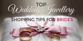 Wedding Jewellery Shopping Tips