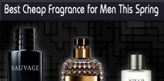 How to Choose Best Cheap Fragrance for Men