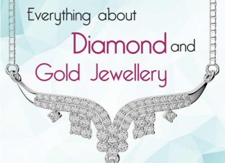 Everything About Diamond and Gold Jewellery