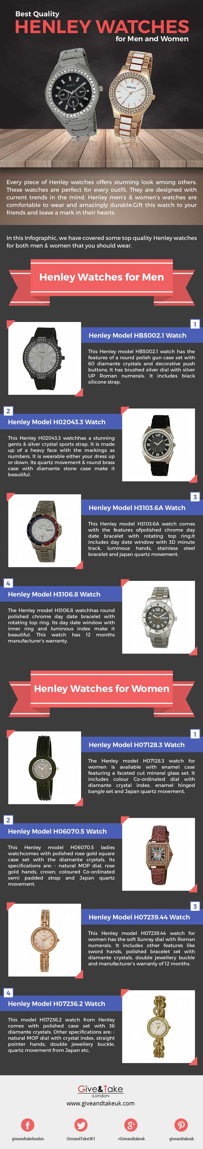 Best-Quality-Henley-Watches-for-Men-and-Women