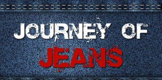 Journey of Jeans