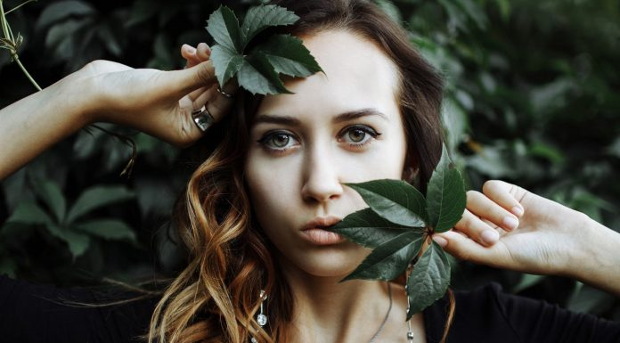 beautiful eyes with natural remedies
